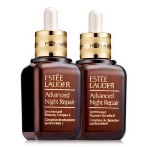 Estee LauderAdvanced Night Repair Synchronized Recovery Complex II Duo