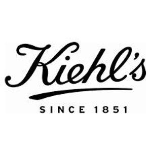 3件7折+送11件豪华礼包牛年大吉:Kiehl's官网 精选大促 收宋茜同款美白淡斑精华