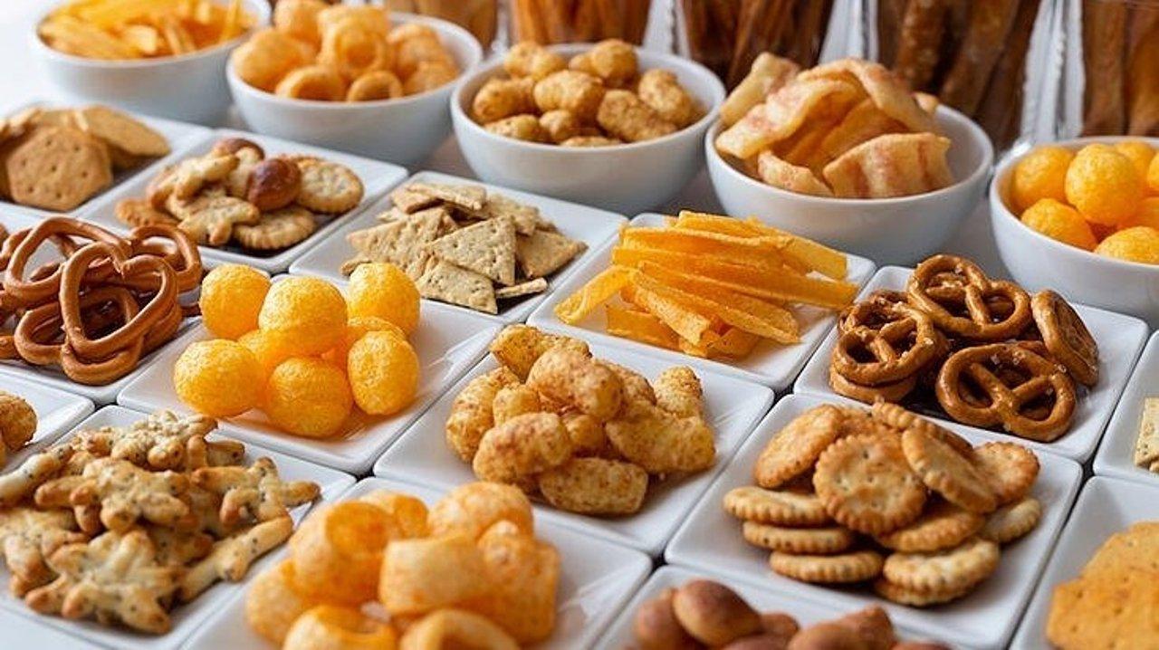 2020 法国零食年中盘点 | 那些新上市又超好吃的零食,你都尝了吗?附链接