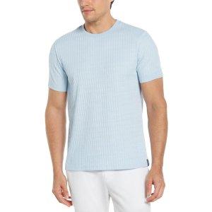 Perry Ellis针织T恤