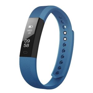 £13.97限今天:MOXKINO 智能电子蓝牙运动追踪手表 准确记录每日活动情况