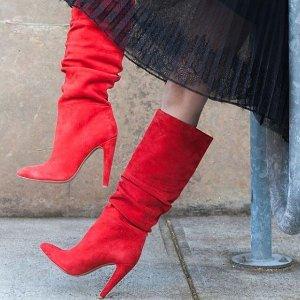 低至4折 $70收封面同款Steve Madden 折扣区海量美鞋 收平价版Gucci乐福鞋