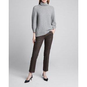 WEEKEND MaxMaraMaxmaraEtrusco Turtleneck Sweater