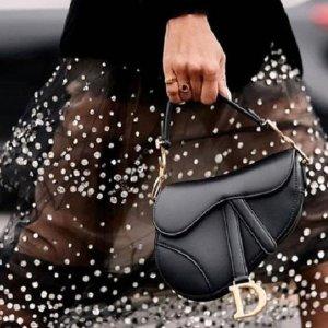 低至4折+定价优势Dior 惊喜折扣 满满的老花和经典系列