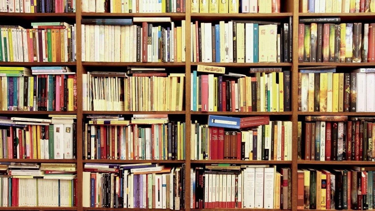 法国书店盘点   除了莎士比亚书店还有这么多的书店可以淘书!含巴黎独立书店