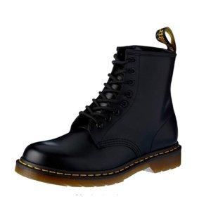现价$97.97(原价$139.95) 6码福利Dr. Martens1460 8孔经典款马丁靴特价