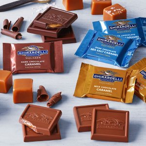 Up to 25% Offwith Your Purchase @ Ghirardelli