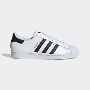 Adidassuperstar 经典贝壳头