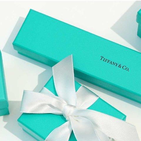 Tiffany 200欧超划算送礼指南