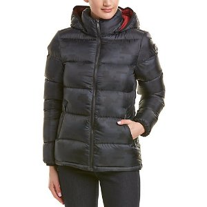 Moose KnucklesGovan Puffer Jacket
