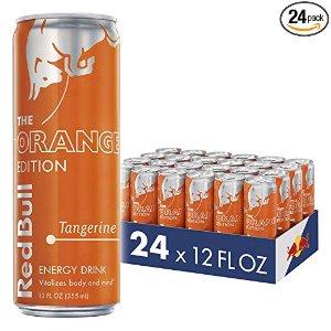 12罐$31.60 无糖原味款$26Red Bull 功能性饮料多款促销 多口味可选