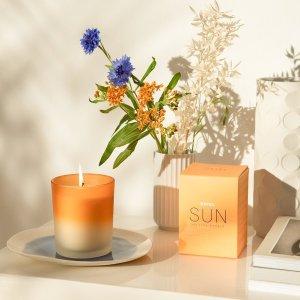 新品香薰蜡烛€6.99NIVEA 妮维雅低至7折 收面霜、身体乳、沐浴、香氛