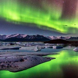 6天冰岛跟团游 纽约出发 含机票+酒店+餐饮+游览