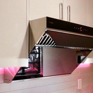黑科技助力厨房新体验 | 方太第三代双直流侧吸式抽油烟机测评