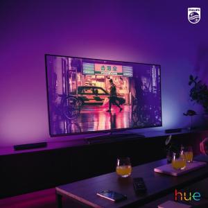 5折起Philips Hue 智能光源专场 科技点亮家