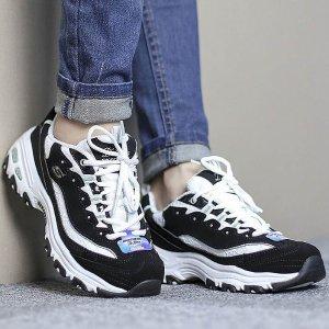 低至8折+满额最高再减$40Shoes.com 多买多省大促开启 Skecherse熊猫鞋、ASICS都参加