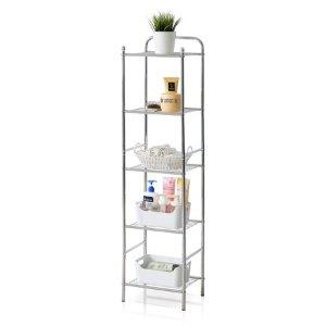 $21Furinno Wayar 5-Tier Storage Shelf