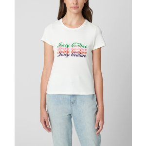 Juicy Couture60% off $350Graphic Tee