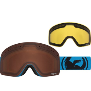 $22($129.00)+Free ShippingEnding Soon:DRAGON ALLIANCE NFXS SKI GOGGLES