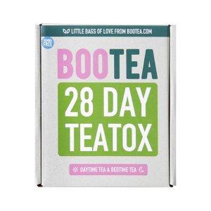 Bootea 28天 减肥茶