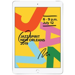 With 24 Mo Installment PlanSprint iPad 7 32GB Cellular only $99