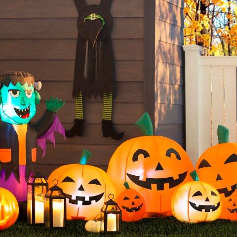 Up to 35% OffWayfair Halloween Decor Shop