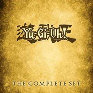 Yu-Gi-Oh Classic Complete Series