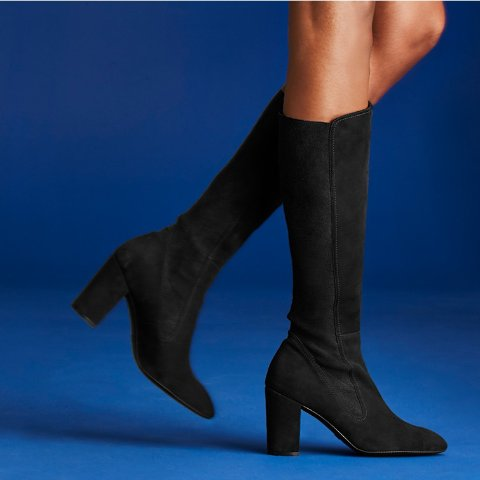 Everything Starting at 60% OffDealmoon Exclusive: Stuart Weitzman Outlet Returns With New Styles Added