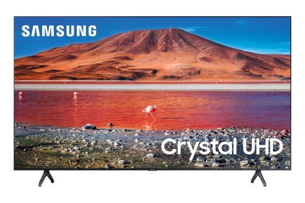 """58"""" 4K HDR LED UN58TU7000 智能电视"""