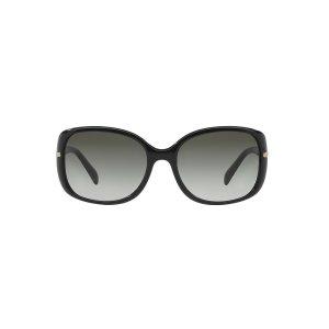 Prada最高可享6折墨镜