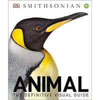 书籍 Animal: The Definitive Visual Guide, 3rd Edition