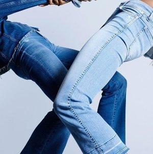 Up to 82% Off7 For All Mankind Jeans @ Saks Off 5th