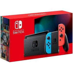 Nintendo需与Minecraft一同添加至购物车Switch 游戏主机
