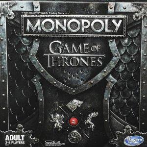 低至66折 $6.93起CATAN UNO 权力的游戏版大富翁 逗乐互动桌游 聚会必备