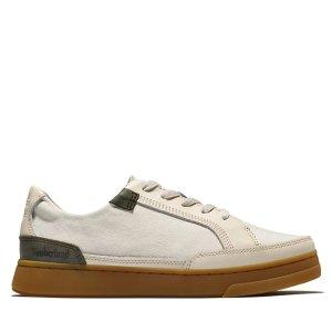 Timberland标价按满额享额外8折计算休闲鞋