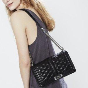 低至4折Bloomingdales 精选Rebecca Minkoff手袋热卖 $87.6收Love小包