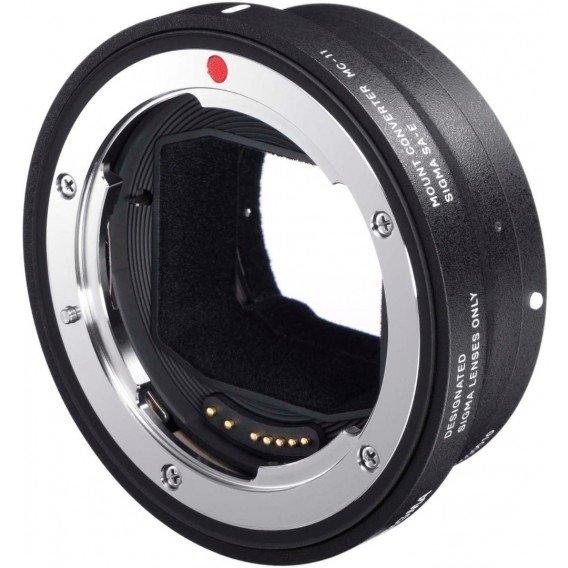 Sigma MC-11 Sigma SA/EOS 转 Sony E转接环