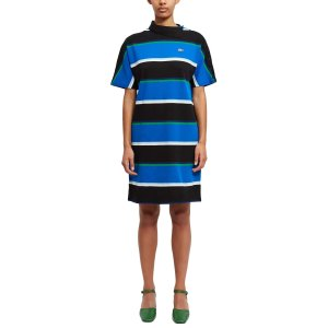 Lacoste for Opening CeremonyStriped Dress