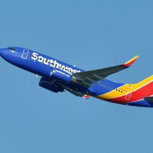 From $98 round tripSouthwest Winter&Spring sale @Airfarewatchdog