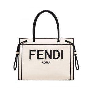 Fendi加州天空 购物袋