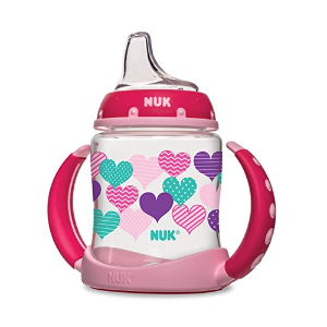 Extra 30% OffNUK Learner Cup, Active Cup, Simply Natural Bottle and More