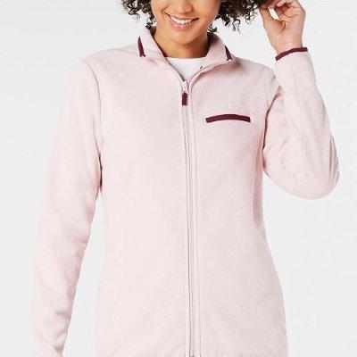 $25.00Columbia Mountain Crest™ Fleece Jacket