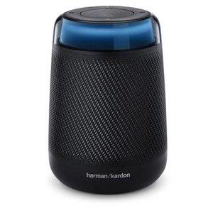 $69.95, Bluetooth 60 Watt 2-WayHarman/Kardon Allure Smart Speaker Wi-Fi