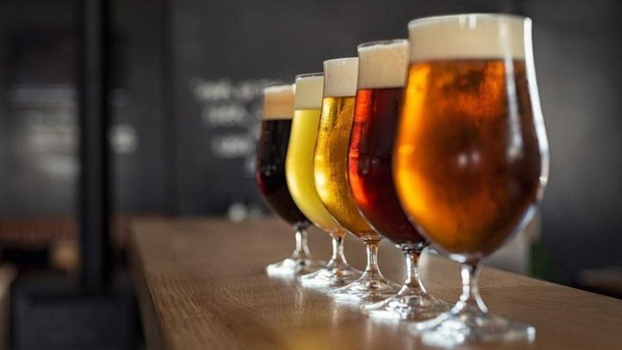 在法国如何正确挑啤酒?不同种类的啤酒盘点!