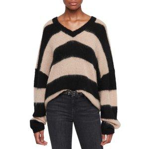 AllSaints针织毛衣