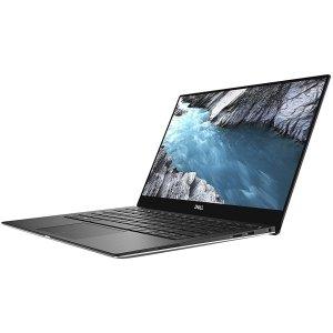 $1079.99 无税 (原价$1279.99)Dell XPS 13吋 9370笔记本 (i7-8550U, 8GB, 256GB)
