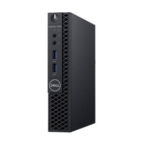 $619.98 (原价$729)DELL OptiPlex 3060 迷你台式机 (i5-8500, 8GB, 256GB)