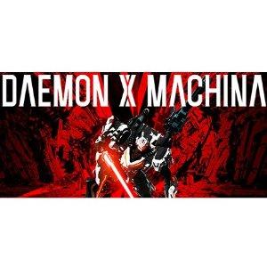 $53.99 (原价$59.99)《DAEMON X MACHINA》Steam 数字版 新作发售 好评如潮
