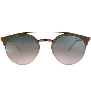 Carrera 141 Round Sunglasses