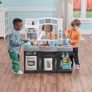 Step2 Kids Modern Cook Kitchen Set
